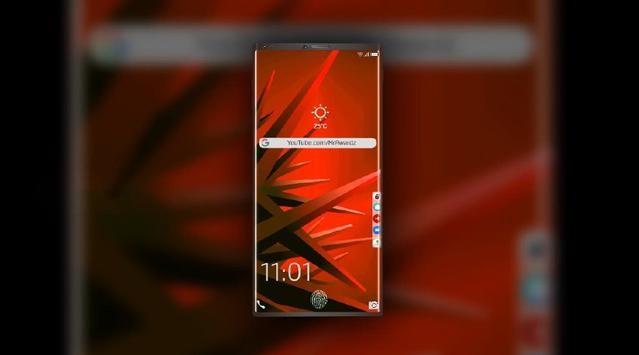 OPPO Find X概念设计,全视曲面屏+强悍配置,售价却很良心