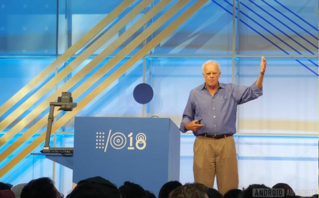 谷歌I/O大会总结:人工智能冲破障碍 未来有更多潜力