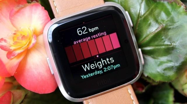 选对可穿戴设备追踪心率 拥有一颗健康的心脏