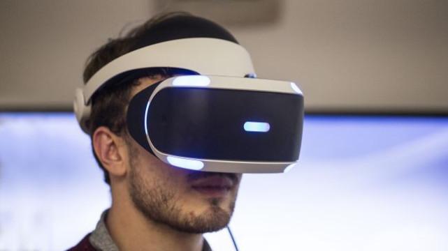 JDI发布超高像素密度显示面板 专为VR设备设计