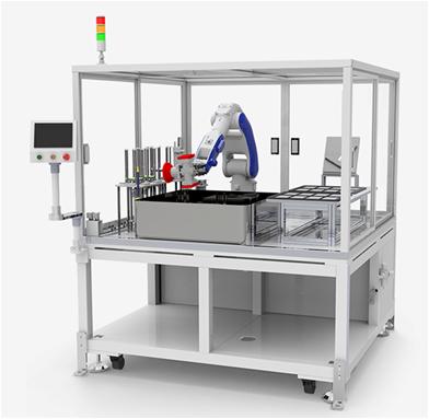 广东天机机器人有限公司即将亮相OFweek 2018(第四届)中国工业自动化及机器人在线展会