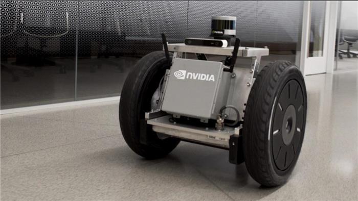 英伟达发布Isaac软件开发工具包 加速自动机器人研发