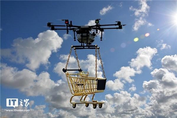 民航局:支持物流企业利用无人机等提供航空物流解决方案