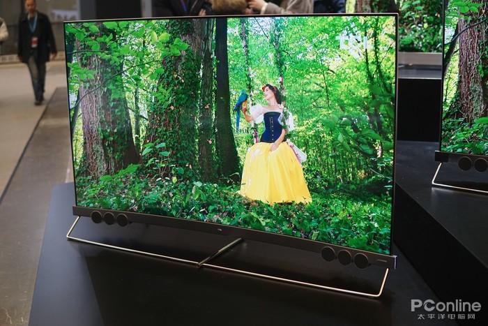 电视面板价格跌至历史低点 盈利能力不被看好