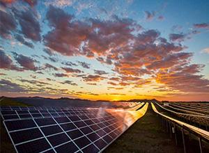 亚美尼亚发布55MW太阳能项目意向书