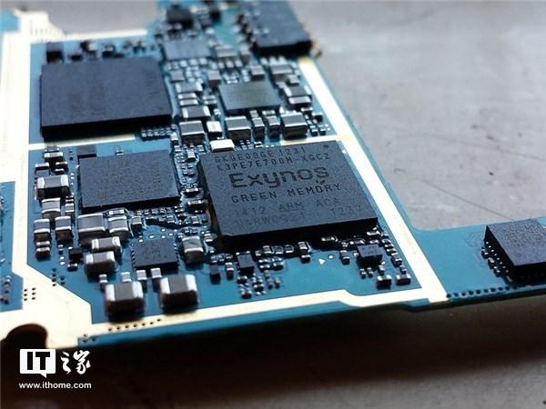 三星或将向中兴等厂商提供移动芯片