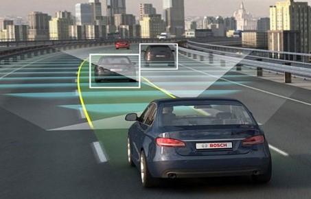 车联网行业发展前景分析 市场渗透率将加速增长