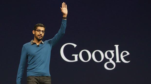 近4000员工请愿也改不了谷歌与军方合作,十余名员工集体辞职