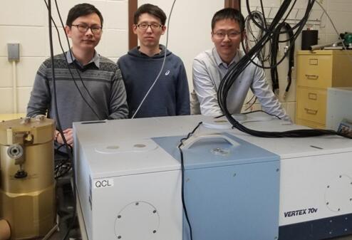 美学者在太赫兹激光器研究领域实现重大突破