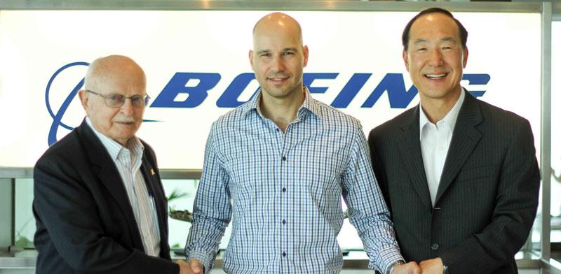 波音采用Assembrix软件来保护3D打印飞机零部件的知识产权