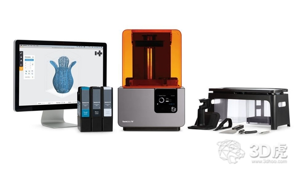3D打印如何改变传统制造方式的格局?