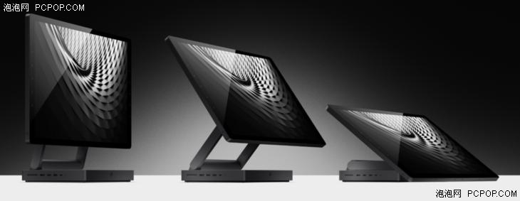 锤子科技发布了一块显示器 竟然说要改变PC的下一个十年