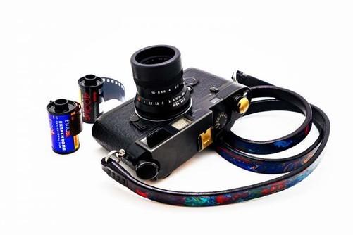 徕卡卡口匹兹瓦 宫崎推出Petz 57mm f/2镜头
