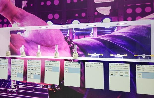 飞利浦照明正式更名为Signify,其智能照明系列Flex推出