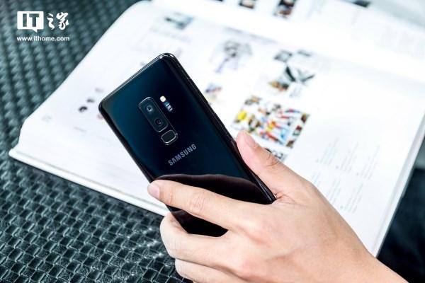 从三星Galaxy S9+,看手机硬件的突破和创新