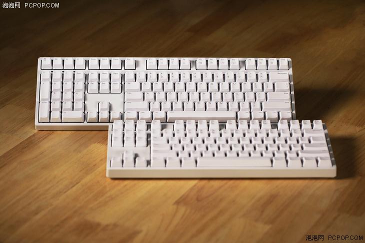左撇子福音!ikbc推出两款左手机械键盘