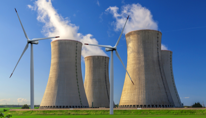 一季度风电首超核电成英国第二大发电资源