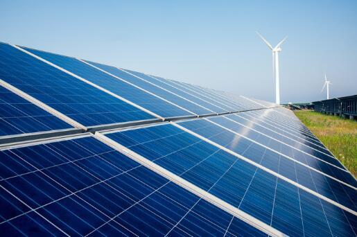 印度宣布风光互补系统新政策 2020年实现10GW该系统容量