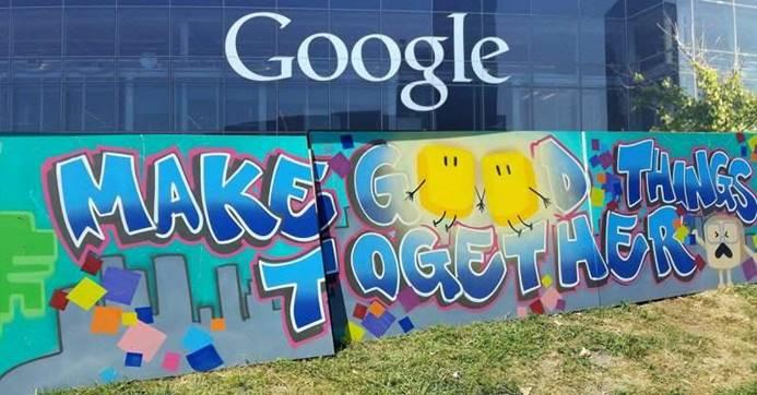 """员工请辞、外界批判:谷歌能否恪守""""不作恶""""信条?"""