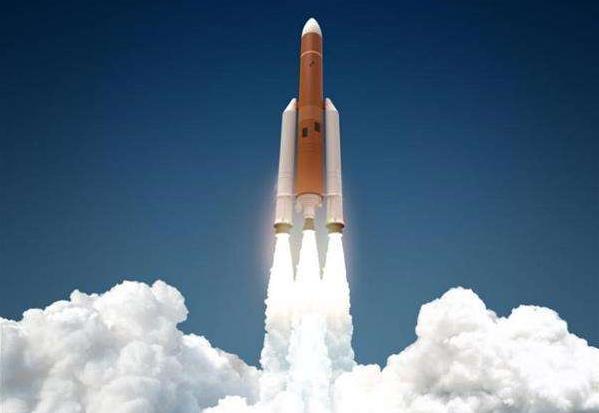 探空火箭一般是结构简单的无控火箭,其技术要求主要是保证飞行稳定