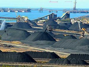 我国大力推广清洁能源 2017年煤炭比重下降约1.7%