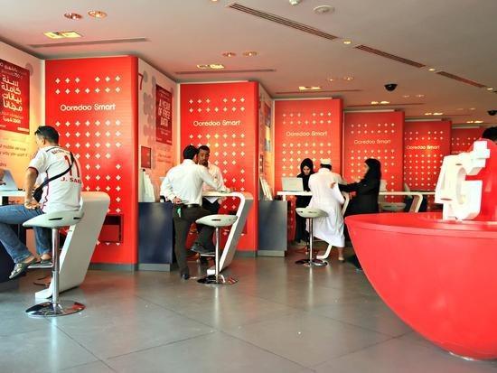卡塔尔推出世界首个5G商用网络,覆盖数英里区域