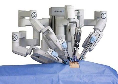 医疗领域成人工智能的必争之地 国产医疗机器人潜力巨大