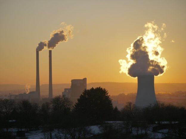 2011 年福岛核能事件影响,日本重返燃煤发电怀抱