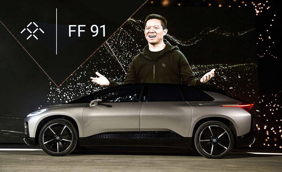 新能源汽车多如牛毛,哪个品牌能笑到最后?