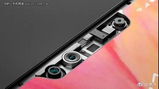 确定了!小米8本月底深圳发布:搭载3D结构光和屏下指纹