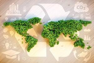 上市环保公司高速发展 总市值破万亿