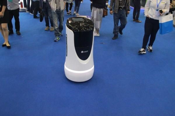 英特尔亮相苏州智博会创,创新生态助力人工智能产业发展