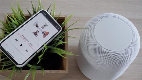 苹果HomePod销量悲惨:落后谷歌、阿里!
