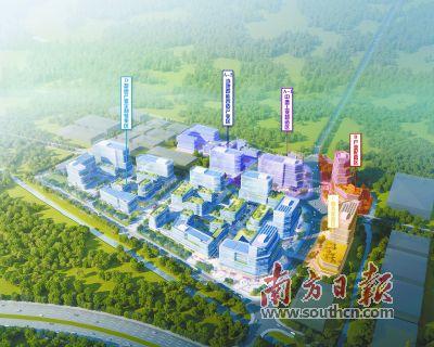 聚智能制造创新要素 造高端工业发展载体