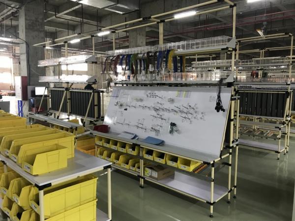 浅谈汽车零部件行业精益生产Lean Production