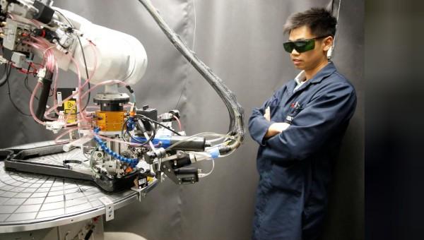 3D打印碳纤维自行车车架 Arevo获8000万元B轮投资