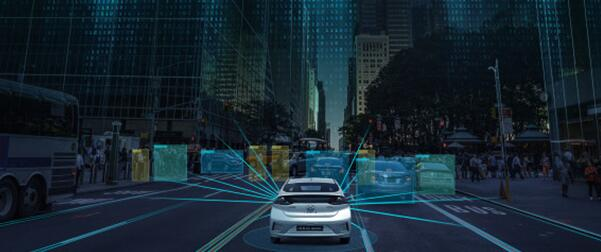 现代和丰田都看好 智能雷达创业公司MetaWave获投1000万美元