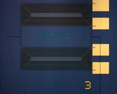 巴西研究者开发出一种基于硅光子学的FTIR光谱仪