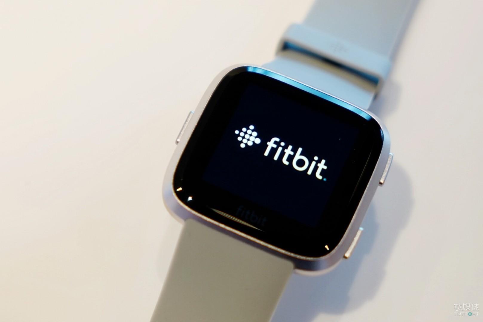 Fitbit新发布智能手表Versa有专为女性用户设计的专用监测模式