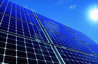1-4月全国太阳能发电量同比增长26.4%