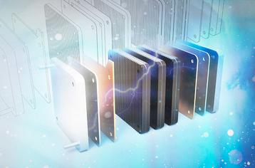 科德宝利用并购及战略投资获取燃料电池及锂电池技术