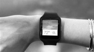 4G智能手表将呈现应用场景