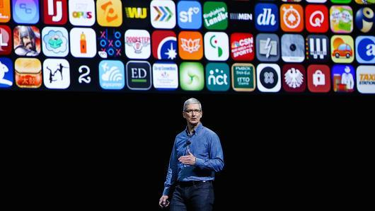 """苹果应用开发员组建""""联盟""""要求苹果为用户提供更多免费试用机会"""