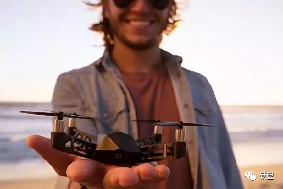 颠覆黑科技,CES2018最佳创新奖,1080P专业高清航拍无人机