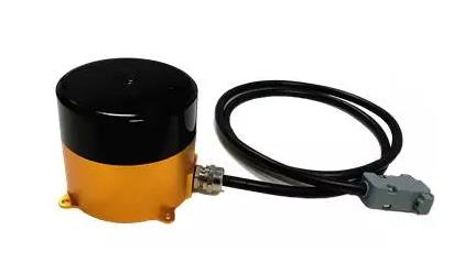 【干货】AGV激光雷达SLAM定位导航技术