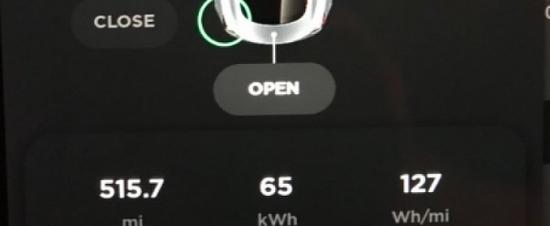 一辆特斯拉Model 3单次充满电最远能跑多少公里?