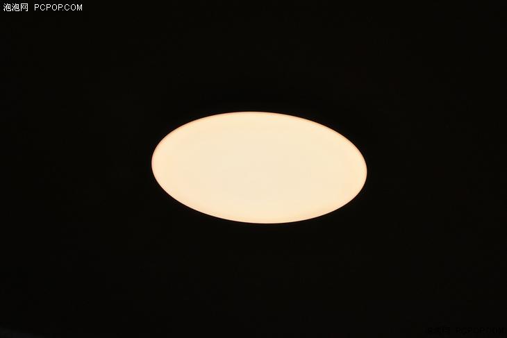 小米米家LED吸顶灯体验