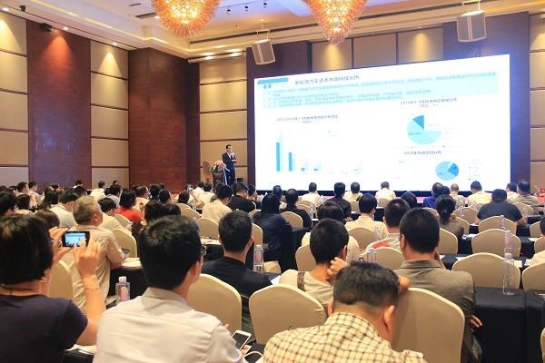 胡林林:2018年中国新能源汽车产量或将达到120万辆