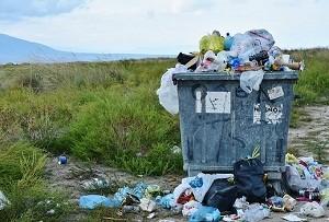 做好生活垃圾分类这道必答题