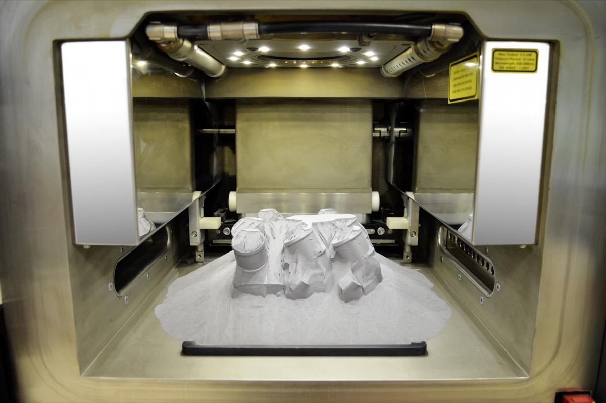 新F3318 ASTM国际标准支持增材制造中的铝合金